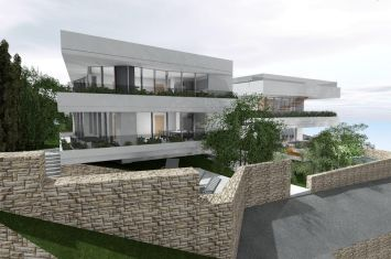 EXCLUSIVE APARTMENT 300 M FROM THE BEACH!