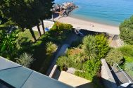 Házak - Njivice - DESIGNER VILLA WITH PANORAMIC SEA VIEW, IN THE FIRST ROW BY THE BEACH!