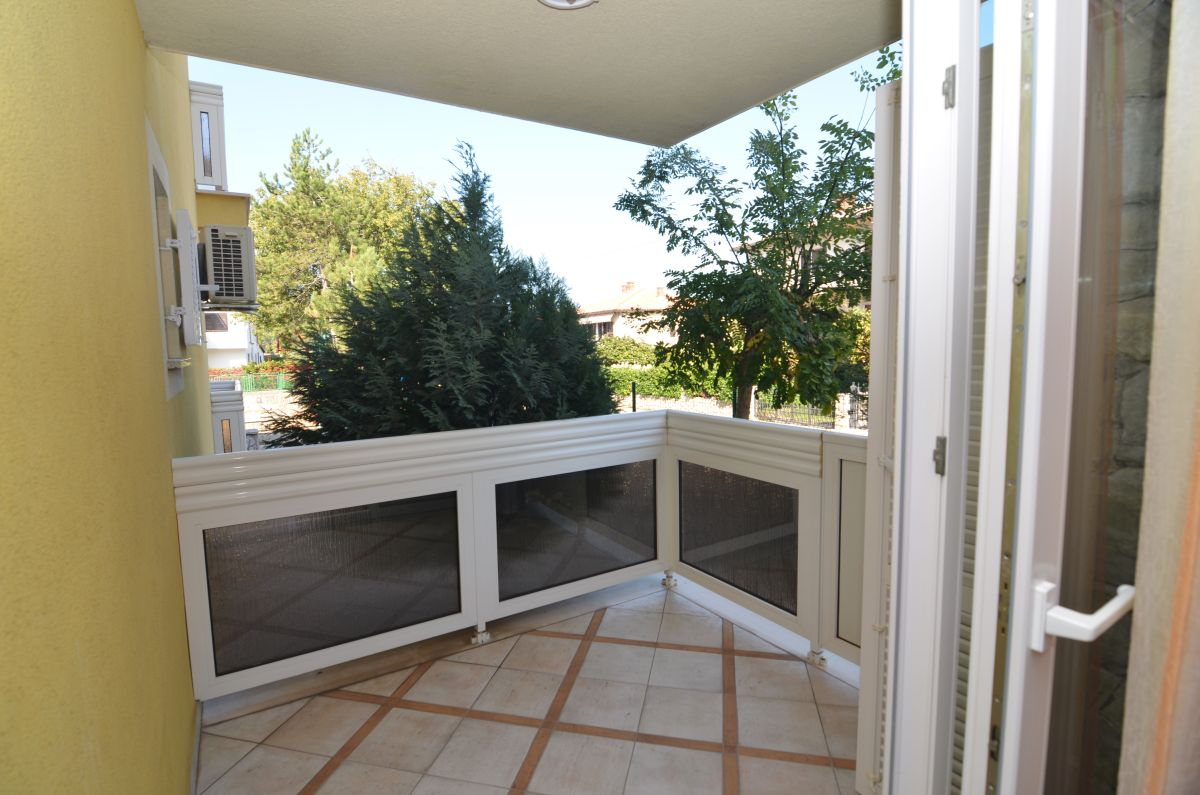 Apartmánok - Malinska - EXCLUSIVE APARTMENT WITH GARDEN, 400 M FROM THE BEACH!