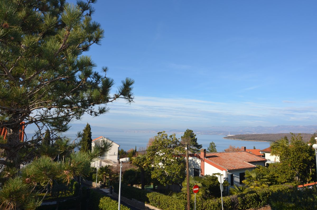Апартаменты - Ньивице - EXCLUSIVE APARTMENT WITH PANORAMIC SEA VIEW AND GARDEN, 300 M FROM THE BEACH!