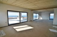 Appartements - Malinska - EXKLUSIVE PENTHOUSE MIT PANORAMA-MEERBLICK, 100 M VOM STRAND!