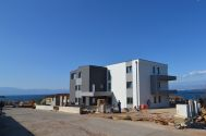 Appartements - Malinska - EXCLUSIVE PENTHOUSE WITH PANORAMIC SEA VIEW 100 M FROM THE BEACH!