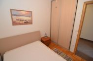 Апартаменты - Малинска - FURNISHED APARTMENT WITH SEA VIEW, 200 M FROM THE BEACH!