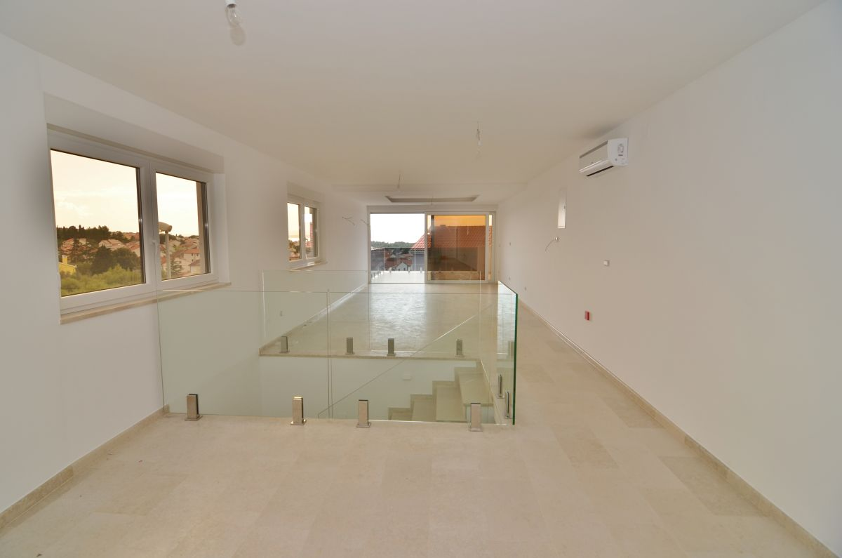 Apartments - Punat - EXCLUSIVE DUPLEX APARTMENT WITH SEA VIEW!